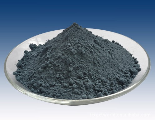 Oxide evaporation coating materials